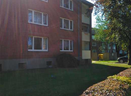 Schöne zwei Zimmer Wohnung in Dithmarschen (Kreis), Heide