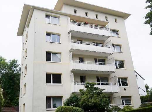 Ansprechende 3 Zimmer-Wohnung in guter Lage von Bochum-Hamme!