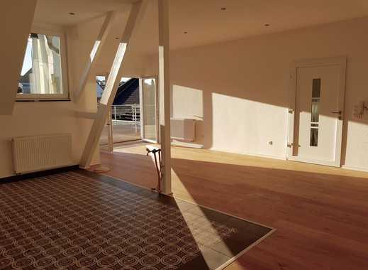 Penthouse-Maisonette Wohnung mit Terrasse