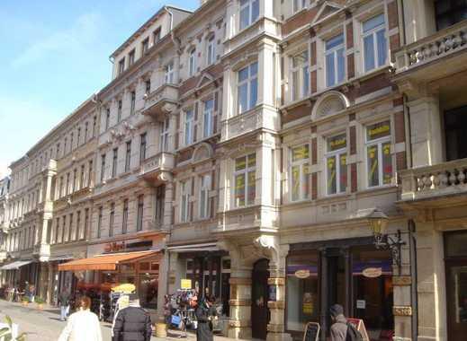 schöne 2-Raumwohnung in Fußgängerzone Pirna