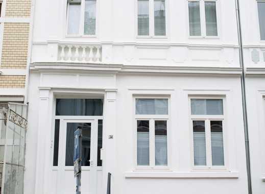 Schöne drei Zimmer Wohnung in Bremen, Steintor