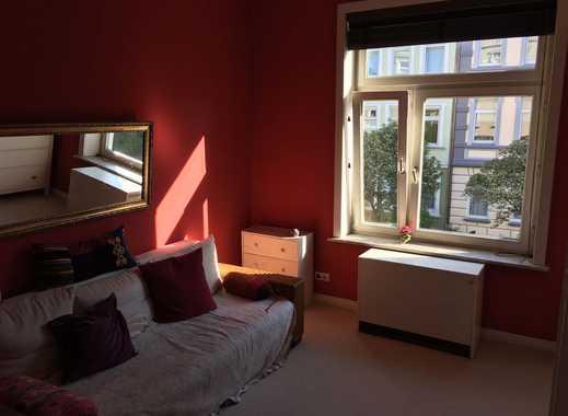 Attraktive 3-Zimmer-Wohnung mit EBK und Balkon in Heimfeld, Hamburg