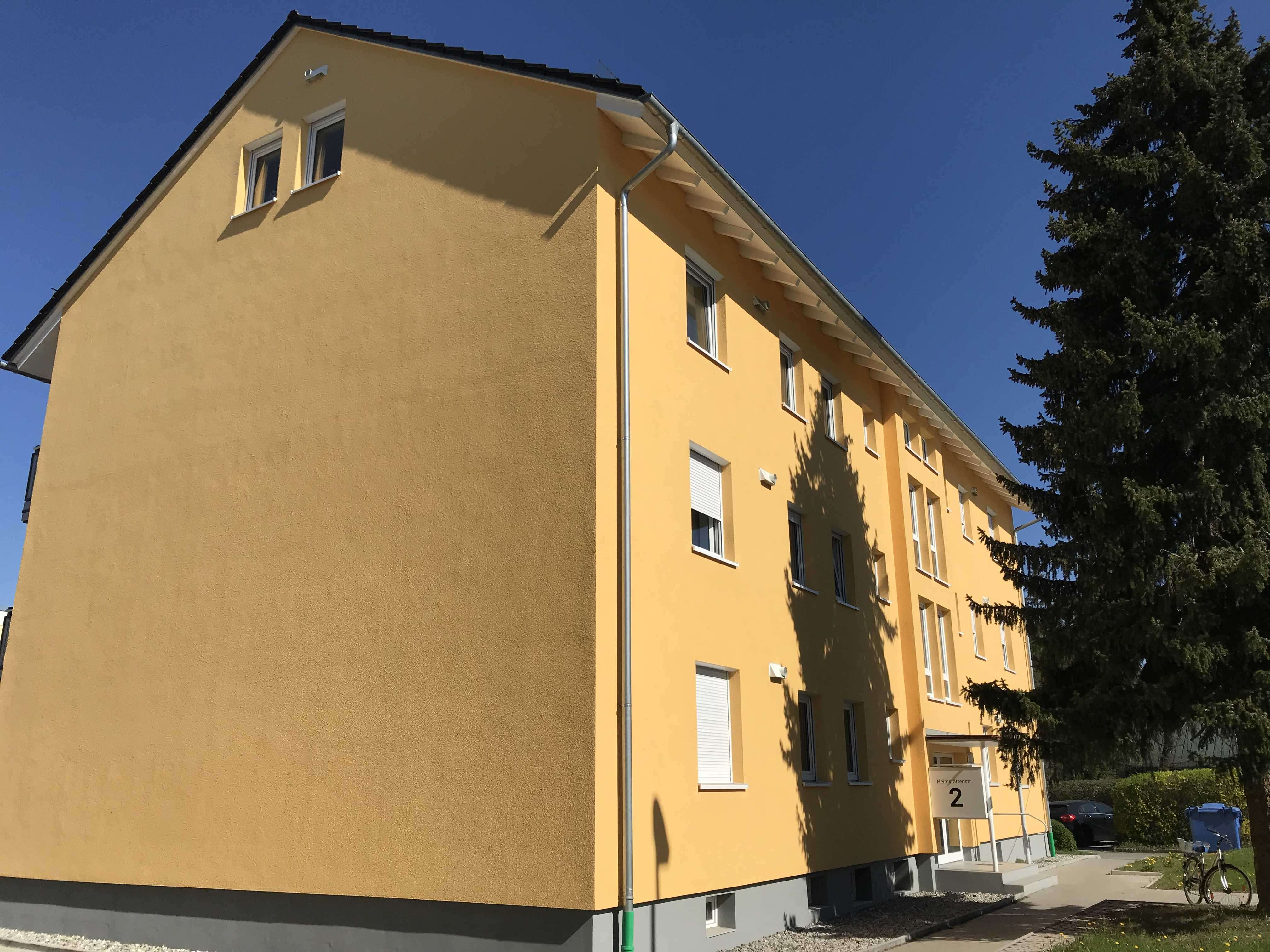 Exklusive, neuwertige 3-Zimmer-Wohnung mit Terrasse in Fürstenfeldbruck in Fürstenfeldbruck (Fürstenfeldbruck)