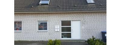 Gepflegte 2-Zimmer-Wohnung mit Balkon in Lübbecke