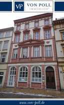 Bild  Bürohaus und Geschäftshaus in Spitzenlage