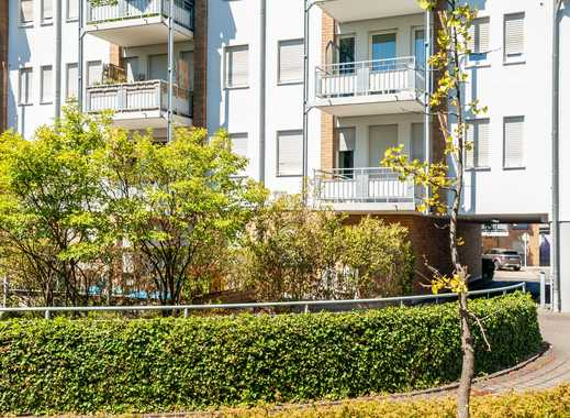 ALT-Marl: 2 vermietete Wohnungen im Erdgeschoss eines gepflegten Hauses!