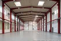 1800m² innerstädtische Industriehallen in Dinslaken