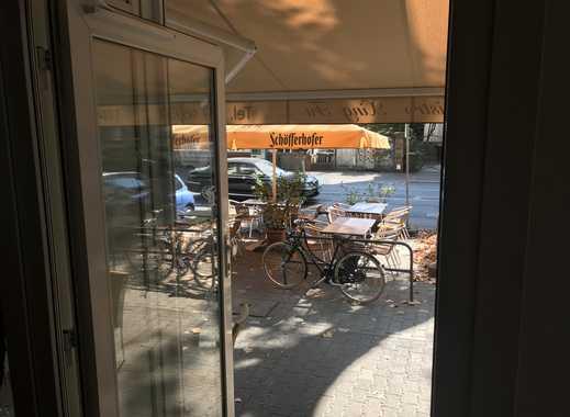 Sportsbar / shisha bar möglich * Komplett modern eingerichtetes Restaurant in guter Lage