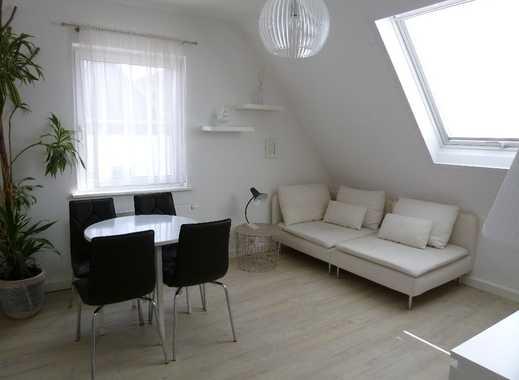3-Zi.-DG-Wohnung in zentraler Lage