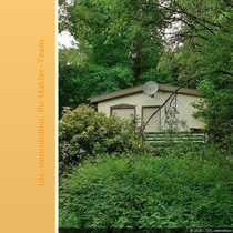 Natur und Erholung pur Wochenendhaus