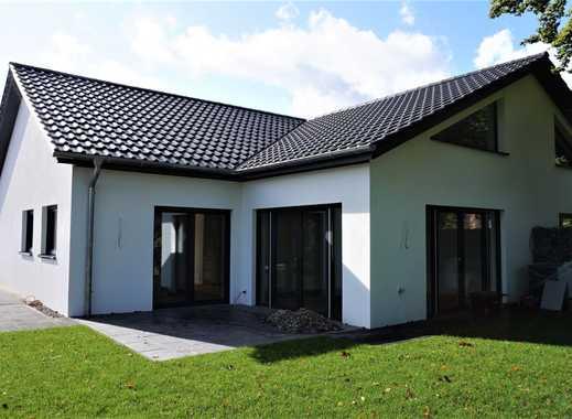BURGDORF: Moderne Bungalow DHH mit hochw. Ausstattung /Ausbaureserve 40m²   NEUBAU-ERSTBEZUG