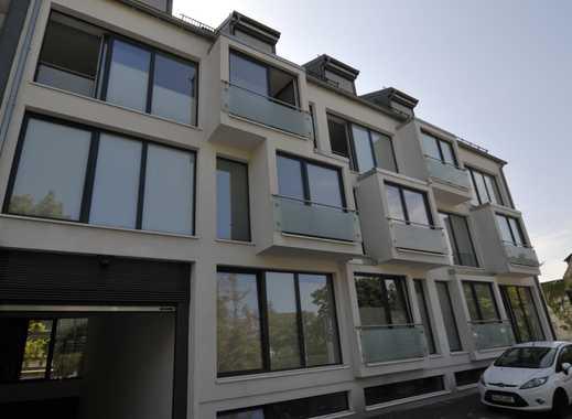 Nürnberg - Gostenhof:  Außergewöhnliche,  urbane 3 Zimmer-Traumwohnung  / Tiefgaragenstellplatz