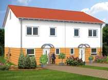Schöne Doppelhaushälfte mit individueller Planung