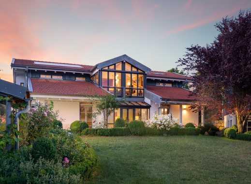 THE PRESTIGIOUS - Architekten Haus mit Bergblick (Preis nach Bieterverfahren)