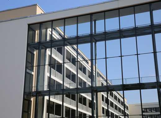 Möbliertes Apartment mit Balkon von CAMPO NOVO - Raumwunder auf 24,3 qm