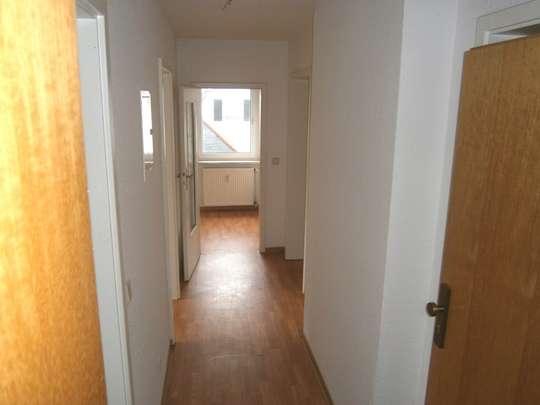 Für den kleinen Geldbeutel - 3 Zimmer auf 52 m²