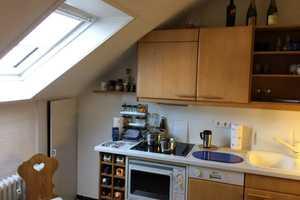 1.5 Zimmer Wohnung in Karlsruhe (Kreis)