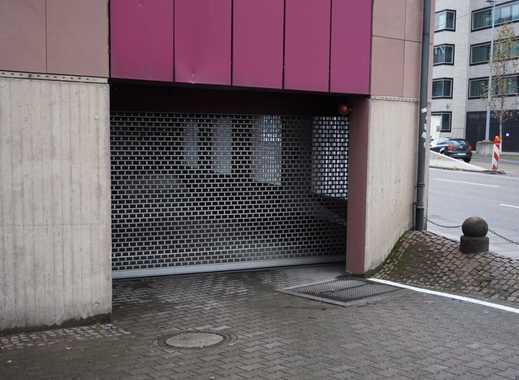 *** TG-Stellplatz (Doppelparker) am Neckartor ***