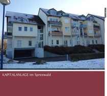Wohnung Vetschau/Spreewald