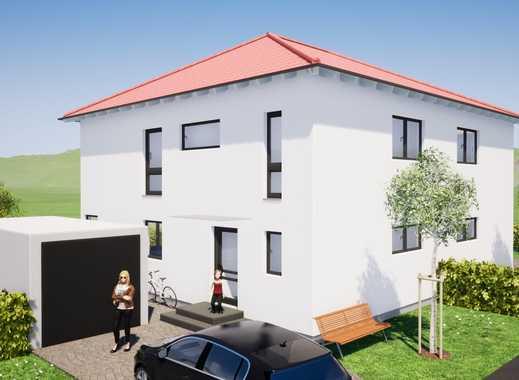 Stadtvilla Doppelhaushälfte in zentraler Lage in Worms