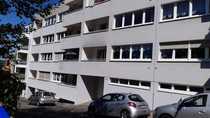 Gut vermietete gepflegte 3-Zimmer-Erdgeschosswohnung als