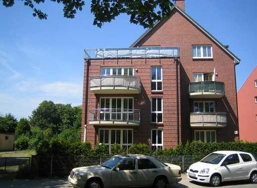 Exclusive DG Wohnung mit großzügiger Dachterrasse