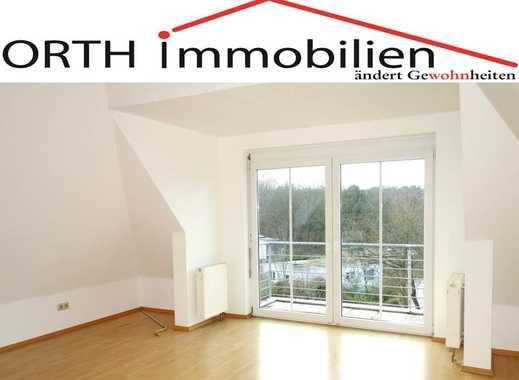Dachgeschoss Wohnung mit Balkon und Fernblick in Poppelsdorf