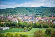 Exklusives Wohnbaugrundstück am Eichenbach-Hang