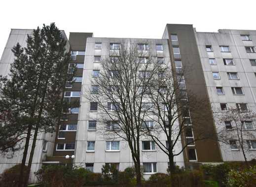 RUDNICK bietet AM MITTELLANDKANAL: vermietete 3-Zimmer Wohnung im 7. OG mit Weitblick