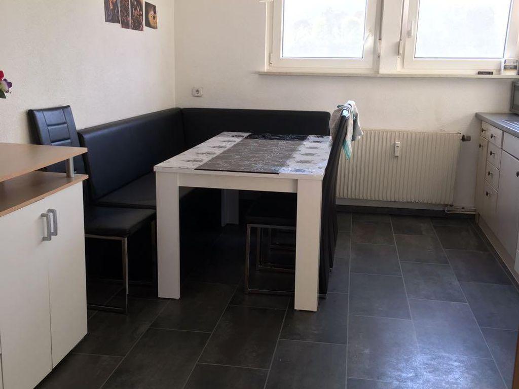 3x WG Zimmer je 18qm in Engen in 125qm Wohnung zu vermieten