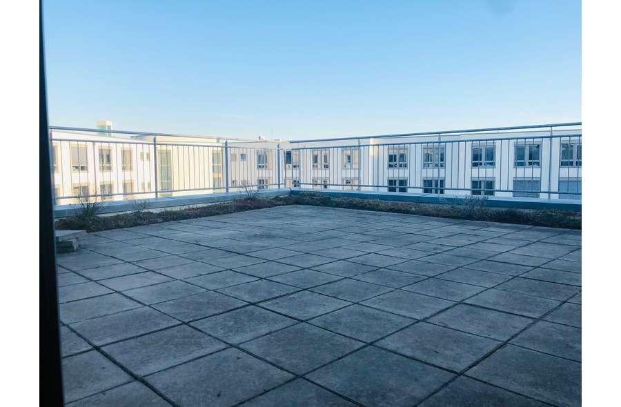 Dachterrasse 4.OG