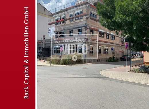 Provisionsfrei, Erstbezugs Eigentumswohnung im Herzen Viernheims