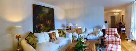Fully furnished-möblierte, elegante 2-Zimmer Wohnung im begehrten München Haidhausen! in Haidhausen (München)