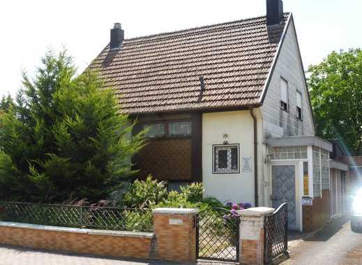 freistehendes Einfamilienhaus in Kirkel-Altstadt