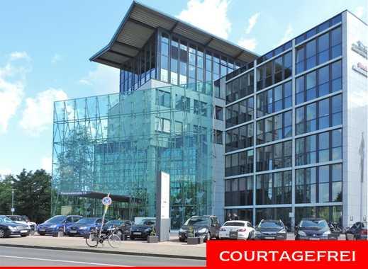 Das Eleven-Office-Center im Düsseldorfer Norden