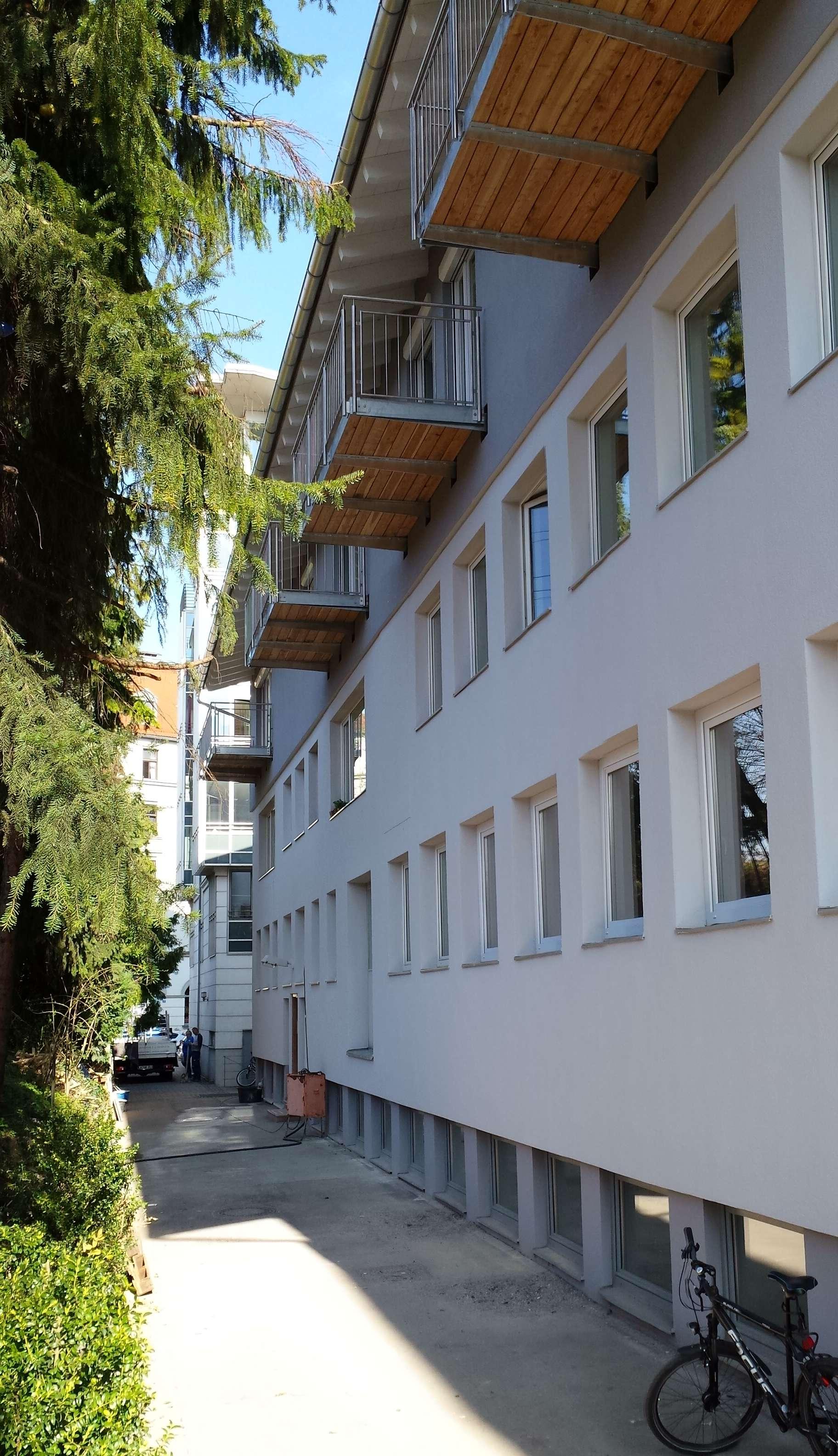 Wohnen im Loft, Ludwigsvorstadt-Isarvorstadt München in Ludwigsvorstadt-Isarvorstadt (München)