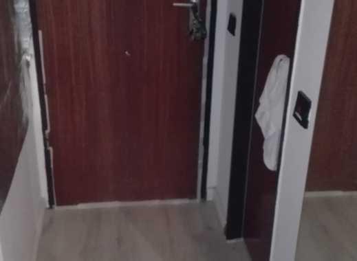 Exklusive 1-Zimmer-Wohnung in Wedel