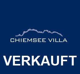VON CHIEMSEE-VILLA VERKAUFT