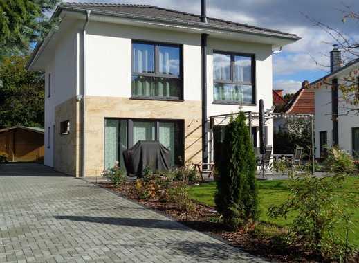 ruhige Traumlage und moderne Stadtvilla am See - Grundstück inkl.