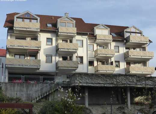 3,5 Zimmer-Maisonette Studio mit Balkon in Aulendorf