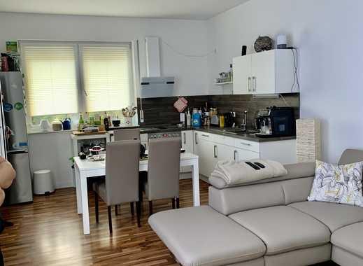 2-Zimmer-Wohnung mit EBK in Bad Vilbel/Dortelweil
