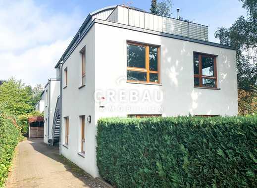 Haus im Haus - 5 Zimmer mit Garten und Terrasse in Zentrumslage