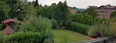 Schöne und helle Wohnung mit Balkon zu vermieten