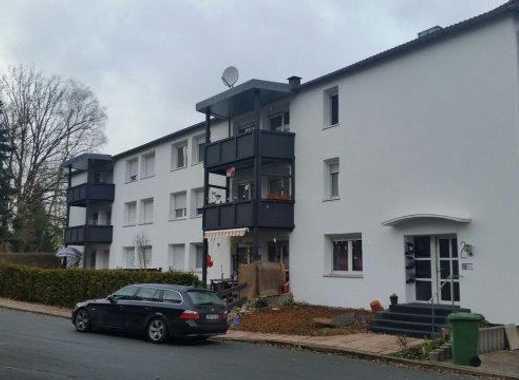 Schönes geräumig 3 Zimmer Wohnung 2.OG/rechts, mit Balkon - 7 km von Herzogenaurach