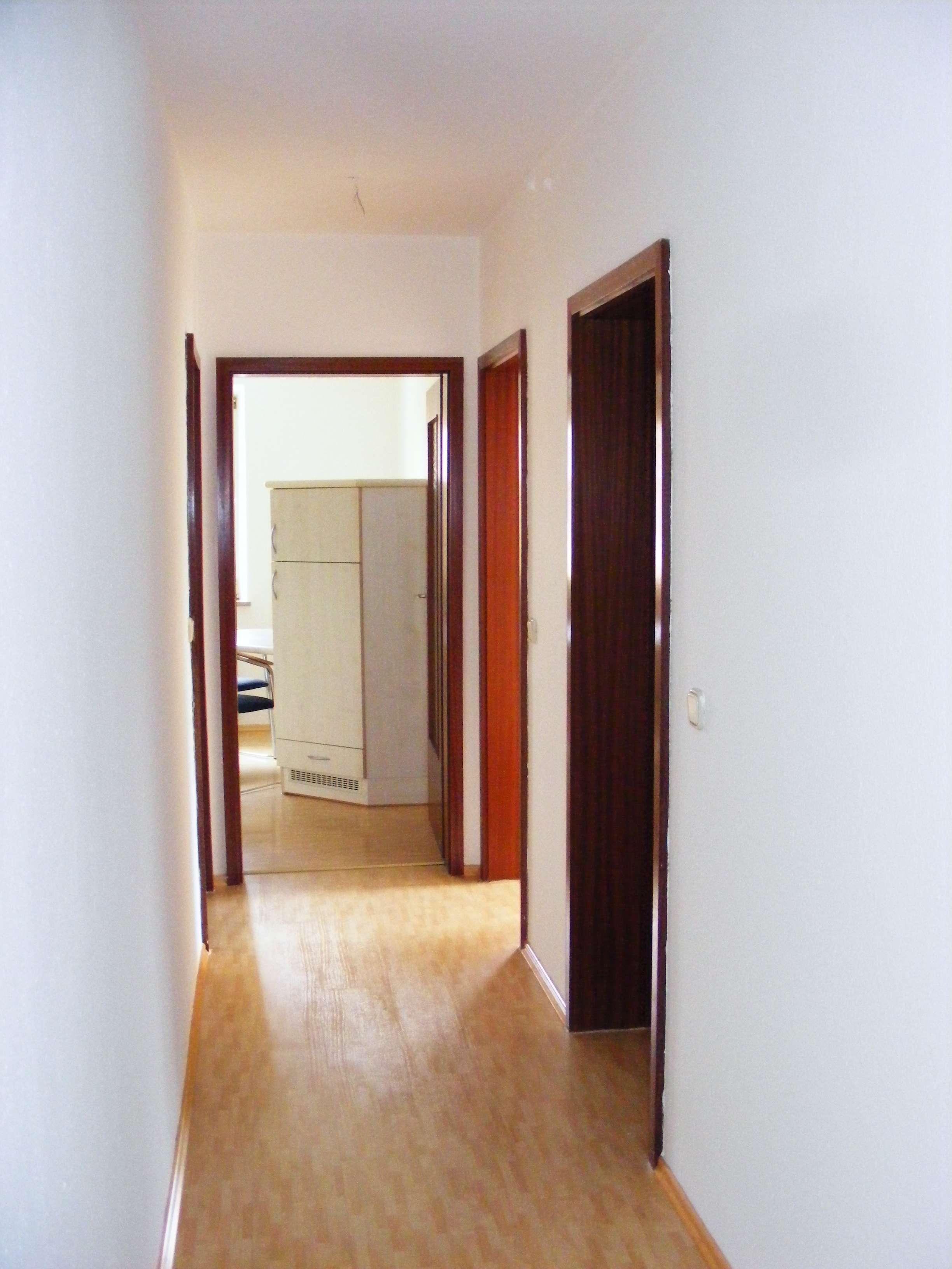 Gepflegte 2-Raum-Wohnung mit Balkon in Augsburg in
