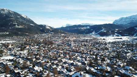 Gartenliebhaber aufgepasst! in Garmisch-Partenkirchen