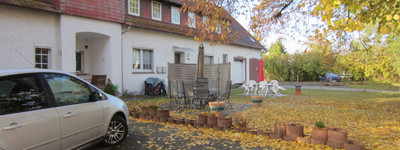 Helle 3-Zimmer Wohnung in Stemwede-Oppenwehe