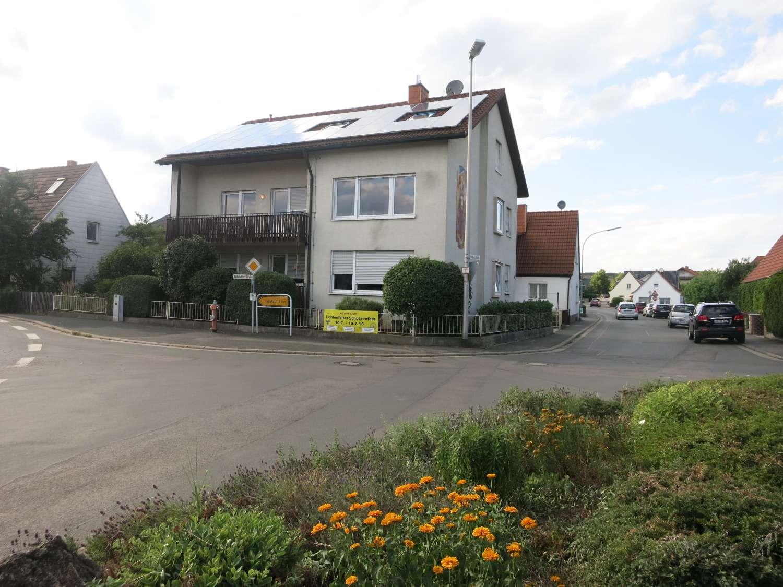 Großzügige 5-Zimmer-Wohnung im Herzen Gundelsheims! in Gundelsheim (Bamberg)