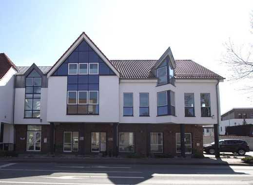 Kleine Gewerbefläche in attraktiver Geschäftslage im Erdgeschoss eines Wohn-/Geschäftshauses!