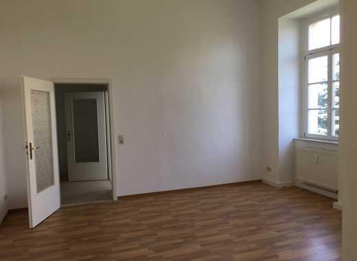 Attraktive 2-Raum-Wohnung in Wilthen